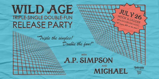 Wild Age with A.P. Simpson & Michael