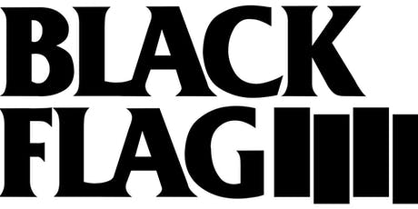 Black Flag - Maui tickets