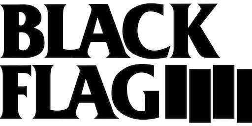 Black Flag - Maui