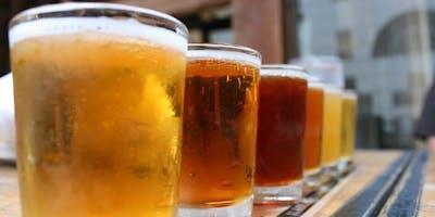 Beers & Engineers at Baxter's American Grille
