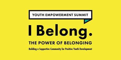 Youth Empowerment Summit 2019 tickets