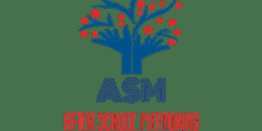 ASM Youth Mentoring Workshop