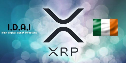 Irish XRP/Crypto Meetup