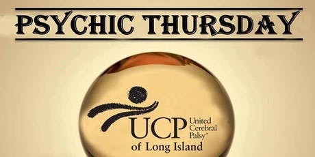 "UCP- LI presents Psychic Thursday with ""The Psychic Sisters"" tickets"