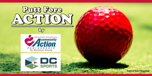 Putt Fore ACTION 2019