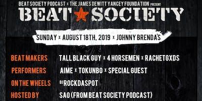 Beat Society