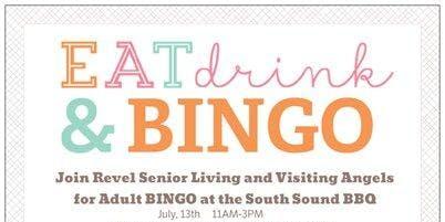Adult Bingo