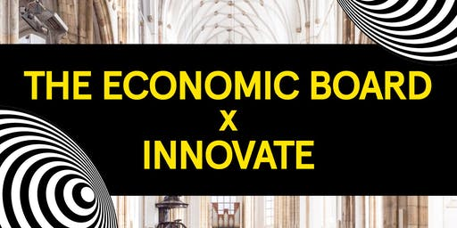 The Economic Board x INNOVATE