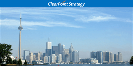 ClearPoint Community: Toronto Regional Meeting tickets
