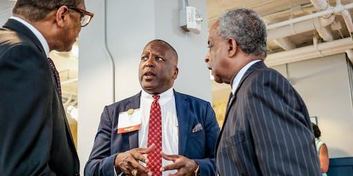 African American Mayors Association (AAMA): Reception Honoring Mayor Stephen K. Benjamin