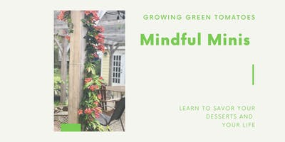 Mindful Minis in the Morning