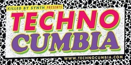 Techno Cumbia tickets