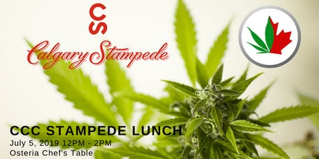 CCC Stampede Party tickets