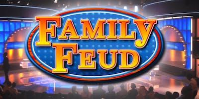 Lunch & Learn: Family Feud