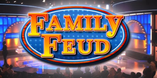 Lunch & Learn: Family Feud