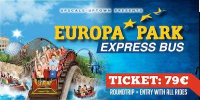 EUROPA PARK DAY TOUR