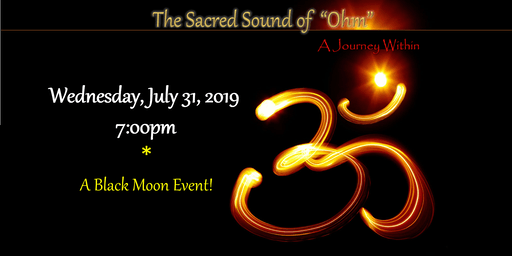 The Sacred Sound of Ohm - a journey within