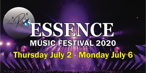 When Is Essence Festival 2020.New Orleans La Essence Music Festival Concert Tickets