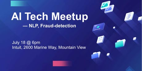 AI Tech Meetup tickets