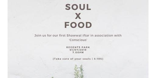 Soul X Food Iftar