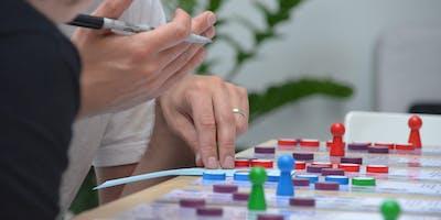 Führen im Alltag - das Planspiel