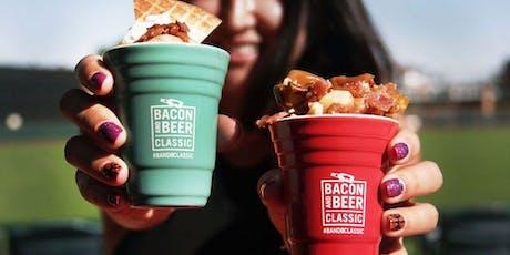 FINNEGANS Volunteers - Bacon & Beer Classic 2019 tickets