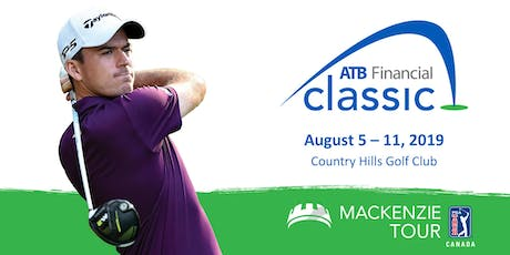 2019 ATB Financial Classic tickets