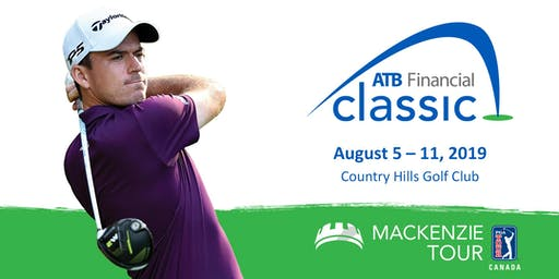 2019 ATB Financial Classic