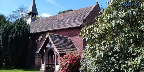 Norcliffe Chapel Summer Music Concert tickets