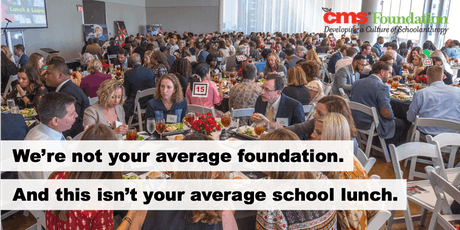 The 2019 Schoolanthropy Luncheon tickets
