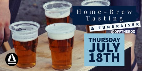 Home-Brew Tasting Charity Event tickets