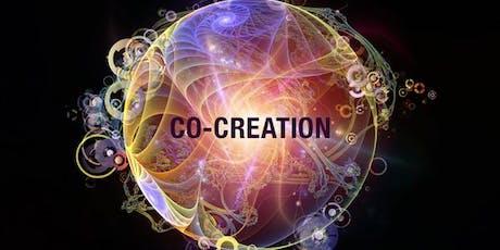 Co-Creation | Vortrag in Baden Baden billets