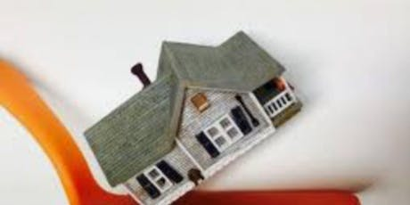 """AREA FREE 5-Week DFW METROPLEX """"House Flipping"""" Workshop - Located in Irving, TX tickets"""