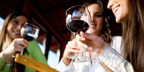 """Taste of Italy""™ Wine Tasting at Seattle's Italian Festival 2019 tickets"