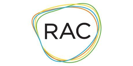 Community Arts Training & Teaching Artist Institute Info Session tickets