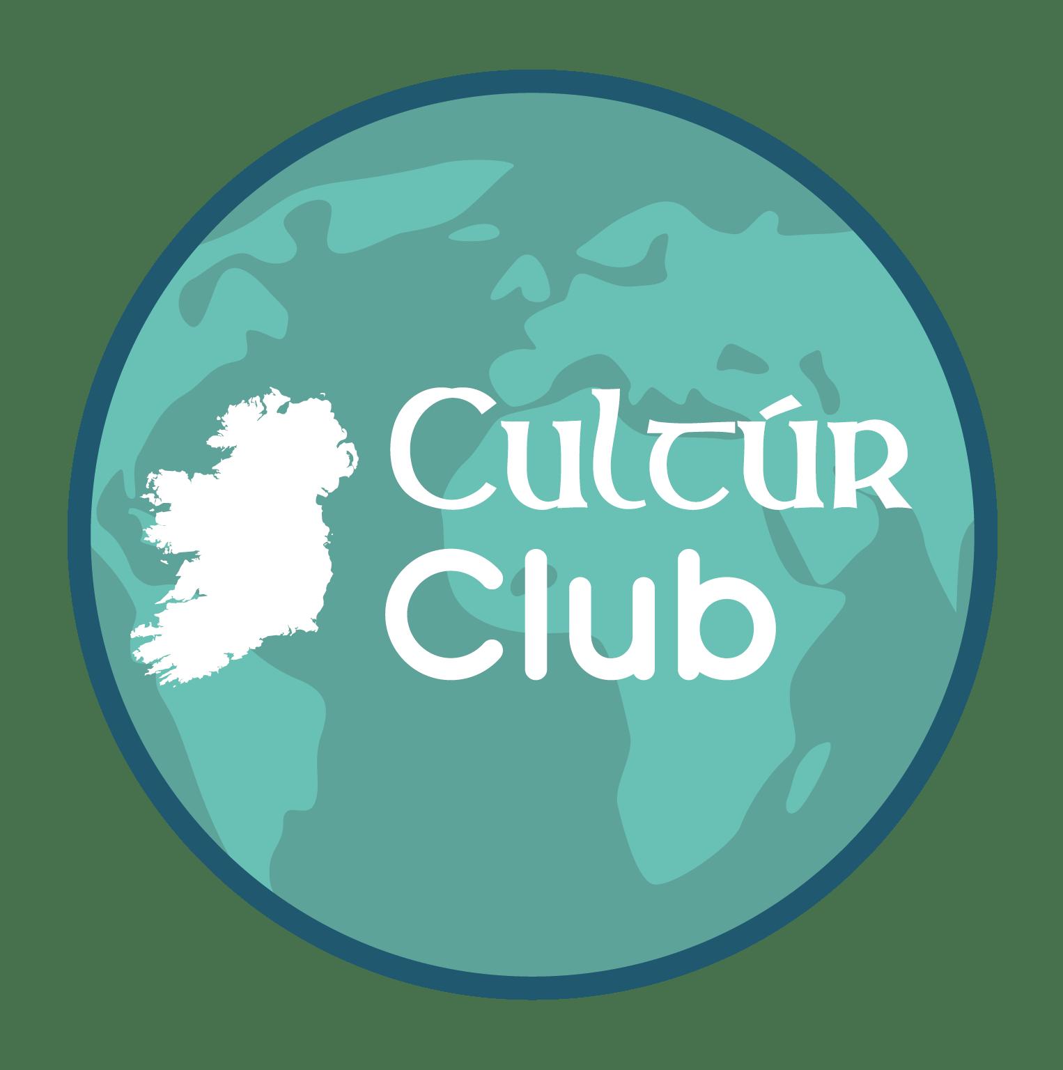 Cultúr Club - Autumn term