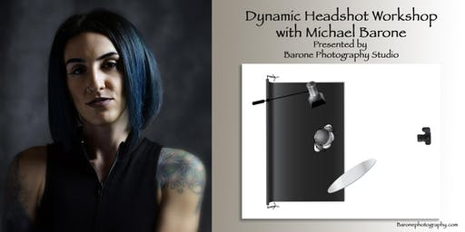Dynamic Headshot Workshop