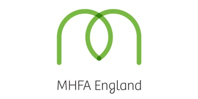***** Mental Health First Aid Two Day Course - 17 & 18 September 2019, Croydon