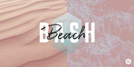 Beach Bash 2019 DREAM TEAM tickets