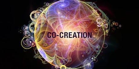 Co-Creation - Die Zukunft der Menschheit | Baden Baden billets