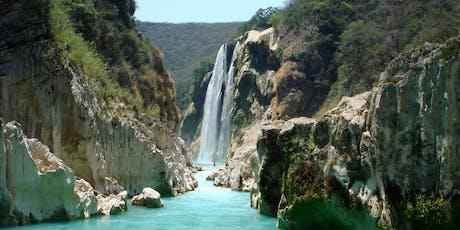 Huasteca ´Potosina ''La ruta del agua'' boletos