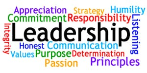 Summer Learning Opportunity: Leadership Workshop with...