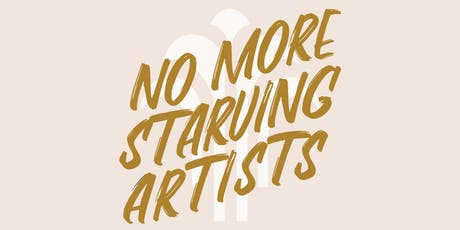 Urban Pines presents No More Starving Artists tickets