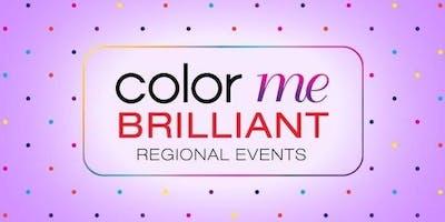 Color Me Brilliant - Rogers, MN
