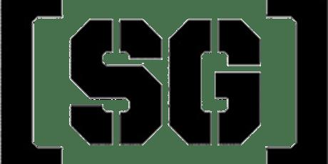 Swedish Gurus Conference 2019 tickets