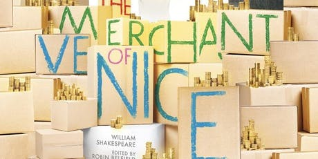 Royal Shakespeare Company First Encounters Merchant of Venice tickets
