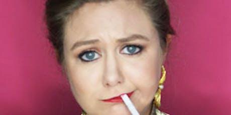 LaZoom Comedy: Ali Clayton tickets