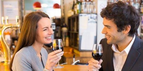 Wine Tasting Social tickets