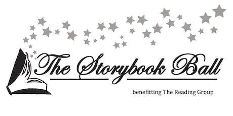 The Storybook Ball - Celebrating Cinderella tickets
