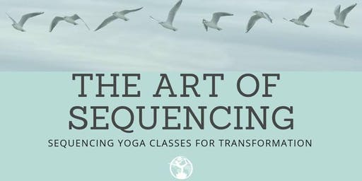 The Art of Sequencing Yoga Classes